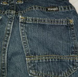 Wrangler boys pants